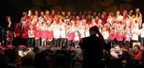 Božični koncert pevcev in tamburašev